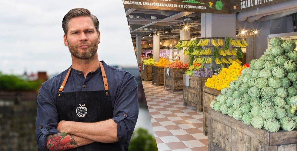 Breakit - Då lanserar Paradiset sin e-handel – börjar i Stockholm