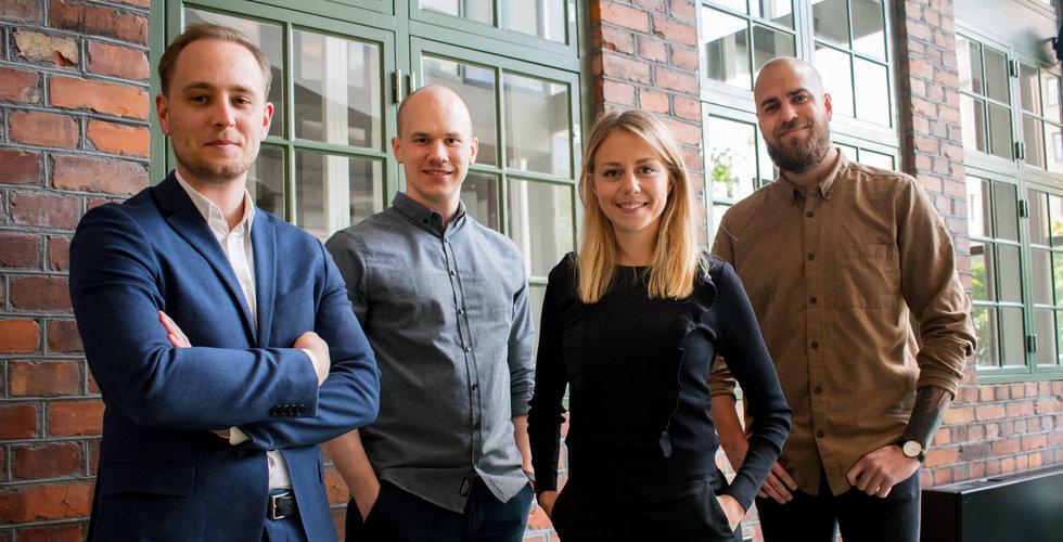 Breakit - Norrsken investerar i Worldfavor – vill lyfta företags hållbarhetsarbete