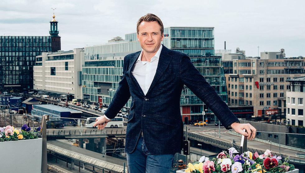 Breakit - Ett år efter lanseringen – så går Klarna-utmanaren Bambora