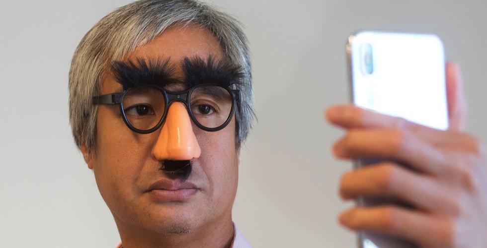 Säkerhetsfirma lyckade lura Apples Face ID – med 3D-mask