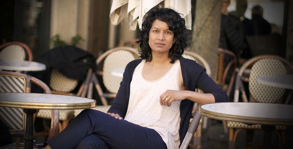 Breakit - Vd:n Charlotta Tönsgård tvingas lämna vårdstartupen Min Doktor