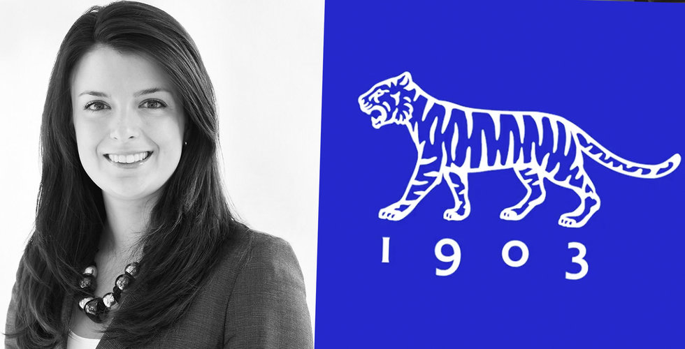 Tiger of Sweden får ny vd – Linda Dauriz lämnar Hugo Boss