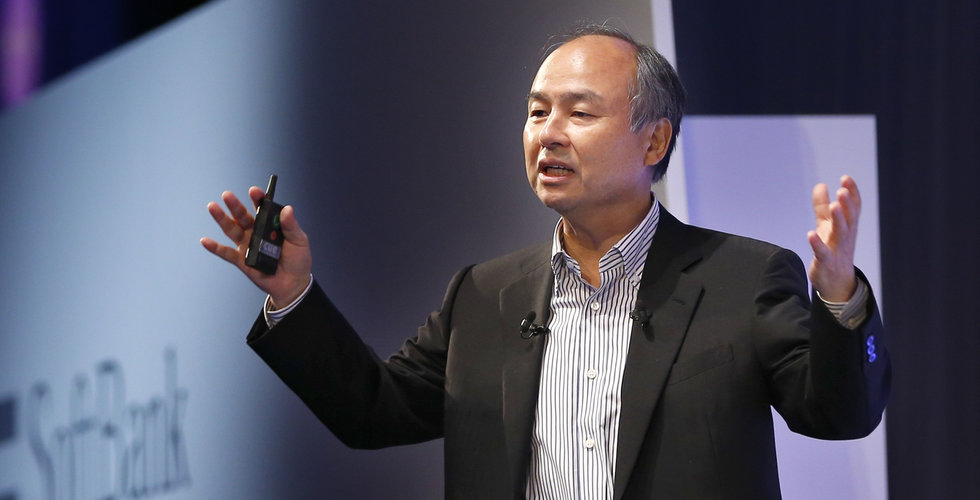 Softbank gör rejäl vinst på försäljning av Alibaba-aktier