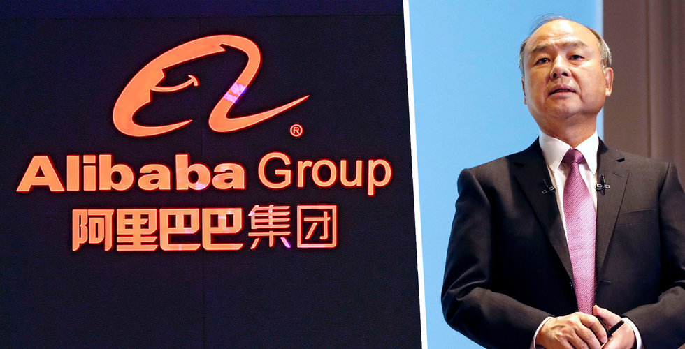 Alibaba-rivalen ska ta in 8 miljarder – från Tencent