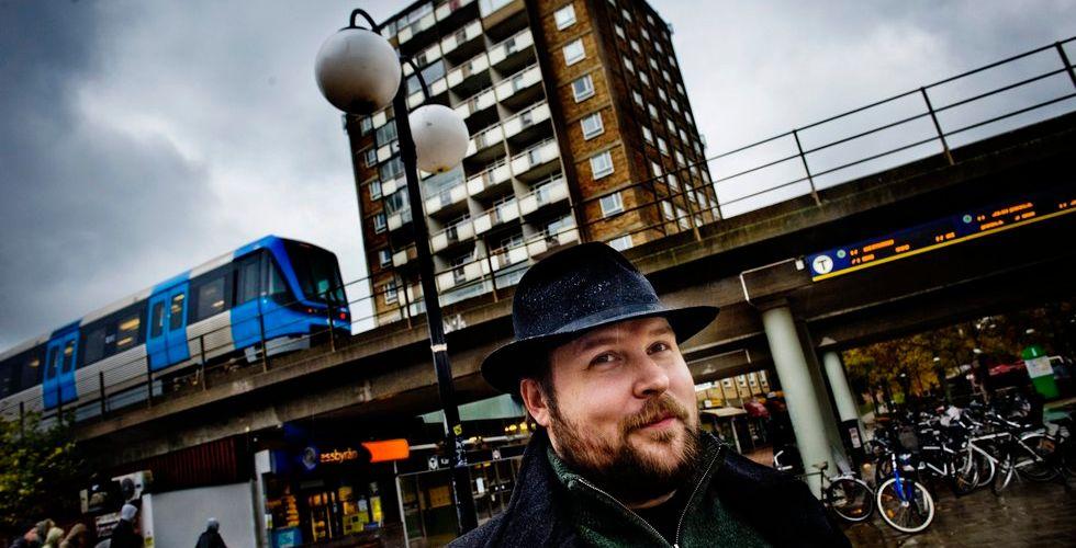 "Breakit - Dollarracet gör Markus ""Notch"" Persson 875 miljoner rikare"