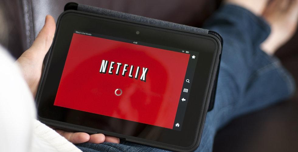 Netflix satsar på asiatisk originalinnehåll