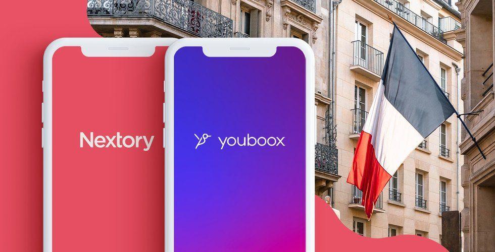 Nextory gör franskt förvärv – nu på tio marknader