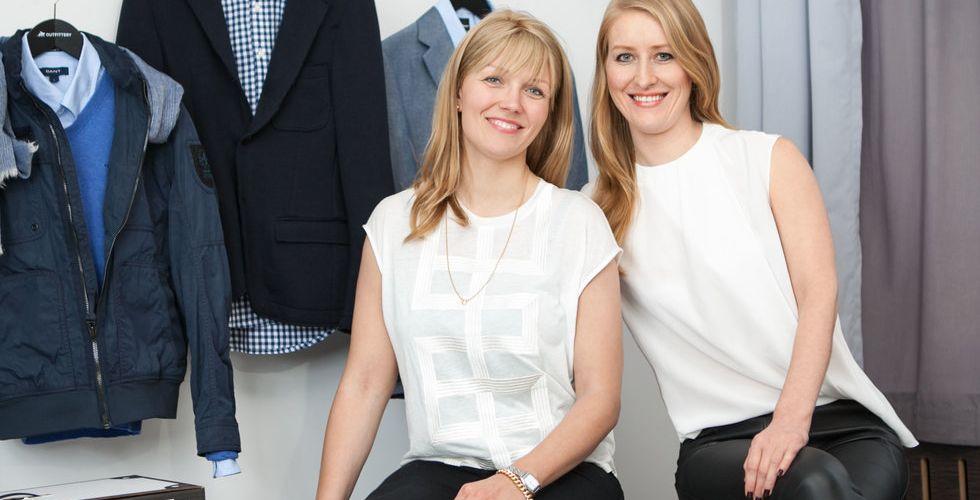 Northzone med flera investerar 167 Mkr i klädtipsaren Outfittery