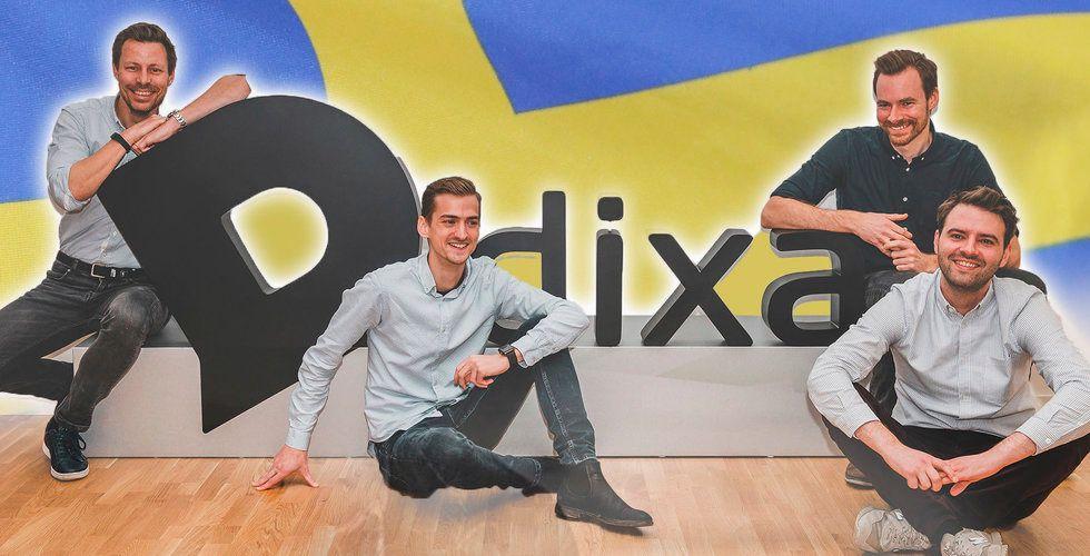 SaaS-bolaget Dixa vill göra kundsupport lättare – nu storsatsar de på Sverige (och här är planen)
