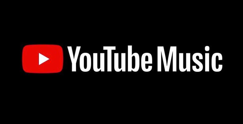 Nu har Youtube Music lanserats i Sverige – så här ser det ut
