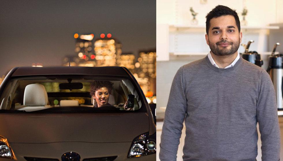 """Breakit - Uberpop stängs ner i Sverige - """"Nytt regelverk behövs"""""""