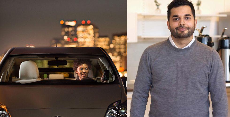 """Uberpop stängs ner i Sverige - """"Nytt regelverk behövs"""""""