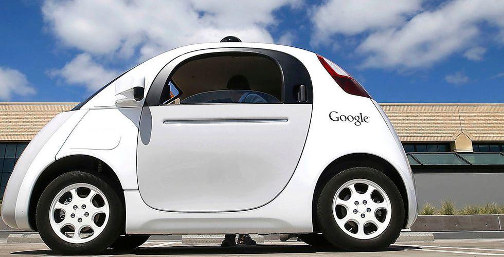 Milstolpe för självkörande bilar – datorn i bilen kan ses som förare