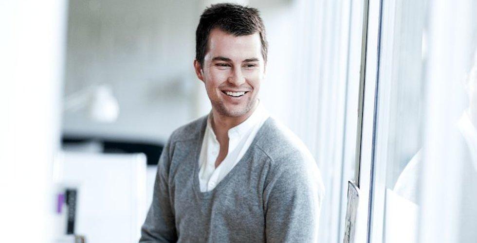 Breakit - Niklas Jarl berättar om beslutet att lämna Lekmer - som han grundade för tio år sedan
