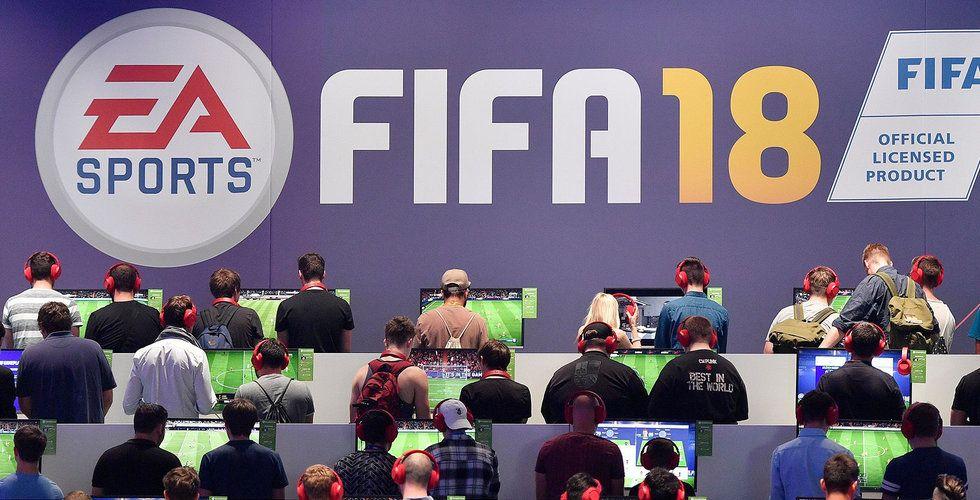 Electronic Arts med hoppar av Game Developer Conference på grund av coronaviruset
