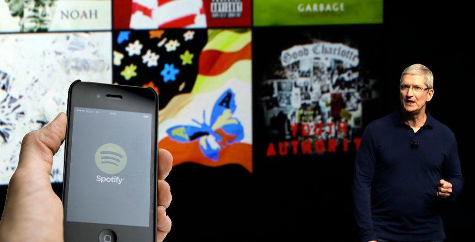 Apple Music når 17 miljoner prenumeranter – tillväxten avtar
