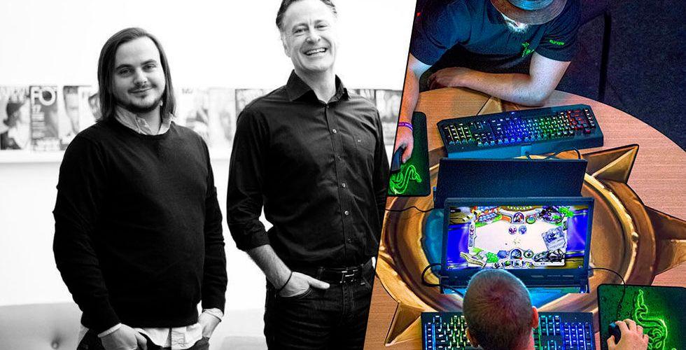 Breakit - Affären med MTG faller – så går det för gamingbyrån Clutch