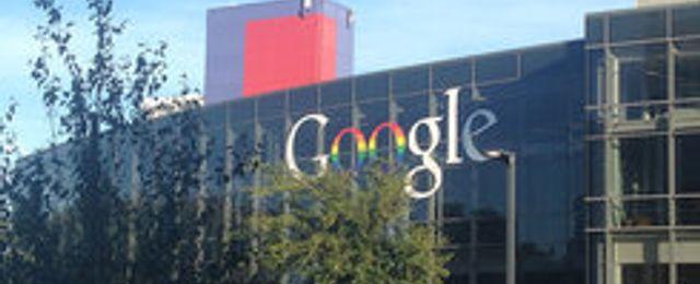 Ansiktsigenkänning på Googles nya telefon Pixel 4