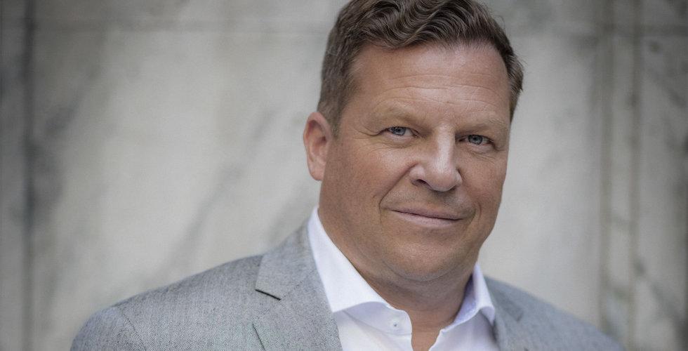 """Realtidgrundaren: Christen Ager-Hanssen hotade att """"krossa oss"""""""