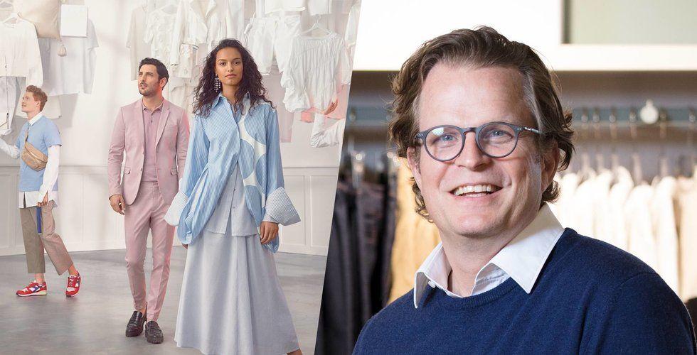 """H&M bekräftar Afound-premiären: """"Slår upp dörrarna inom kort"""""""