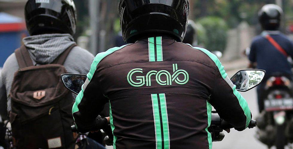 Breakit - Taxiapp får in 450 miljoner