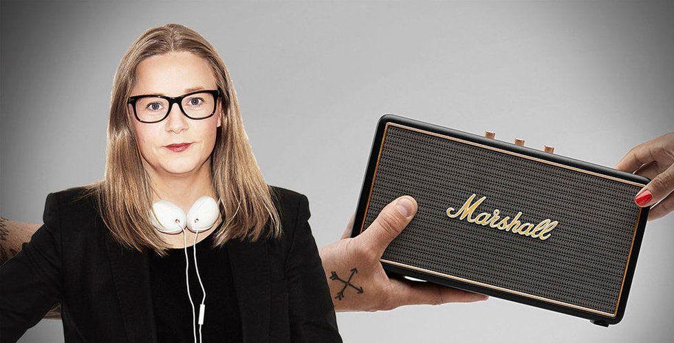 Starkt första halvår för hörlursbolaget Zound Industries – trots ägarstrid