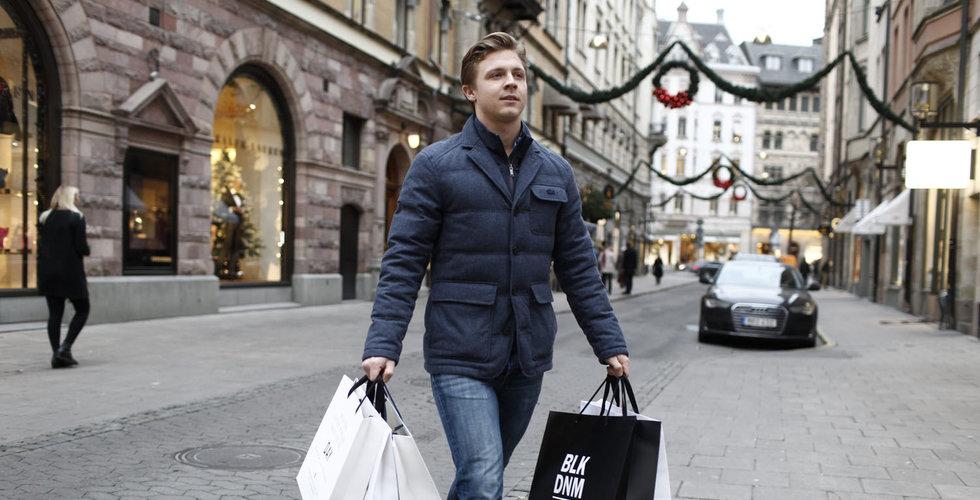 Dags för ny pengadusch på Urb-it – investerare slantar upp