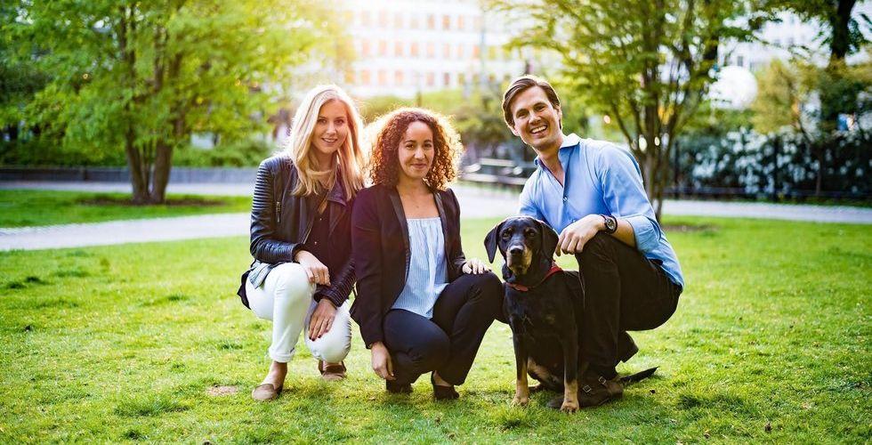 Breakit - Nu sätter Dogbuddy tänderna i sin svenska konkurrent