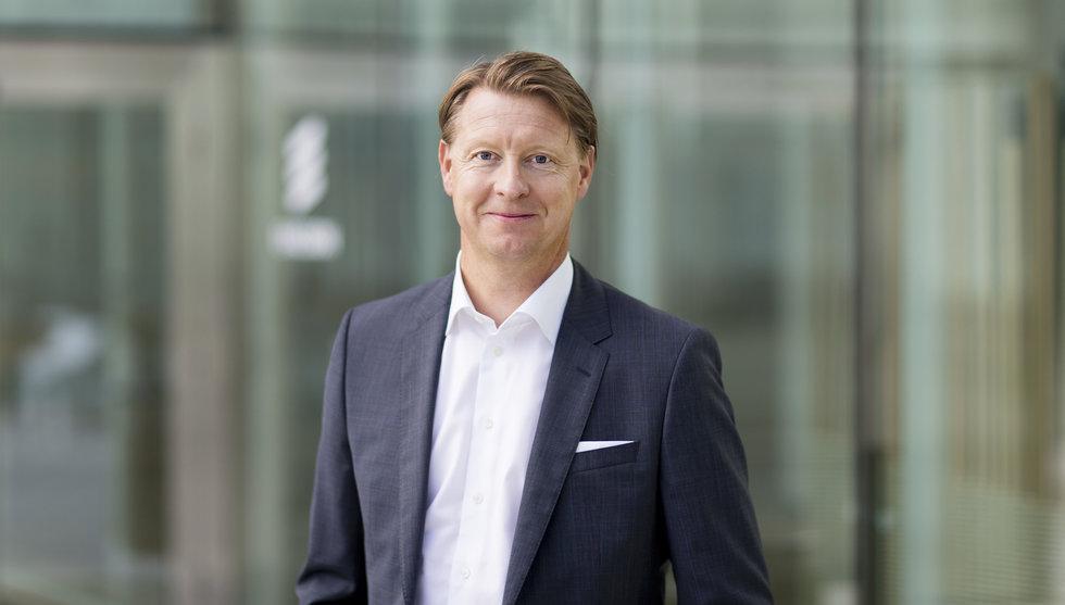 Breakit - Cisco dementerar uppgifter om mångmiljardbud på Ericsson