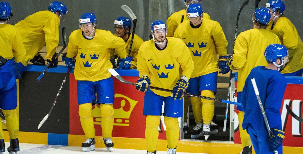 Hockey-VM en knallsuccé för Airbnb
