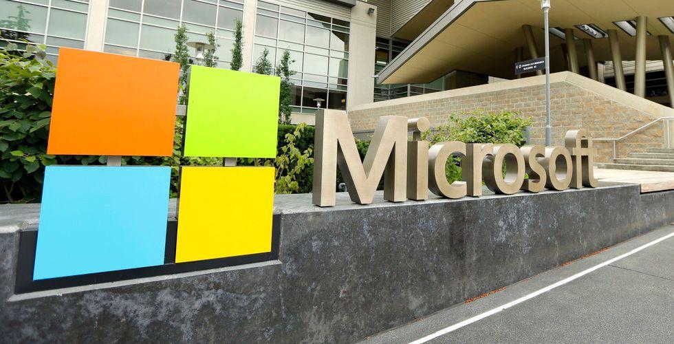 Microsoft utökar med mer solenergi