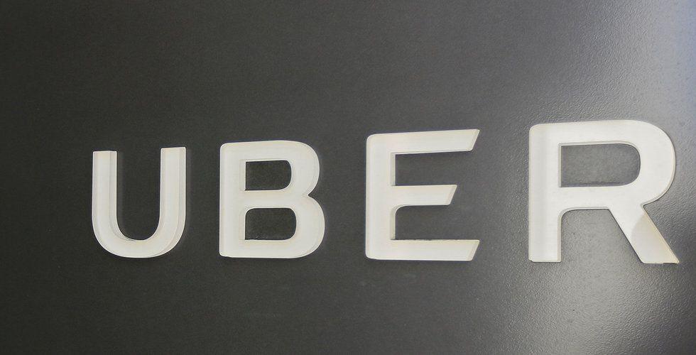 Breakit - Uber i nytt samarbete i Singapore