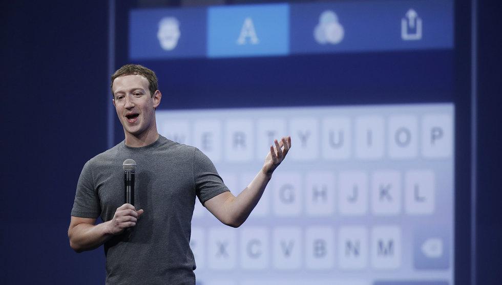 Breakit - Facebook överraskar positivt - aktien upp efter stark rapport