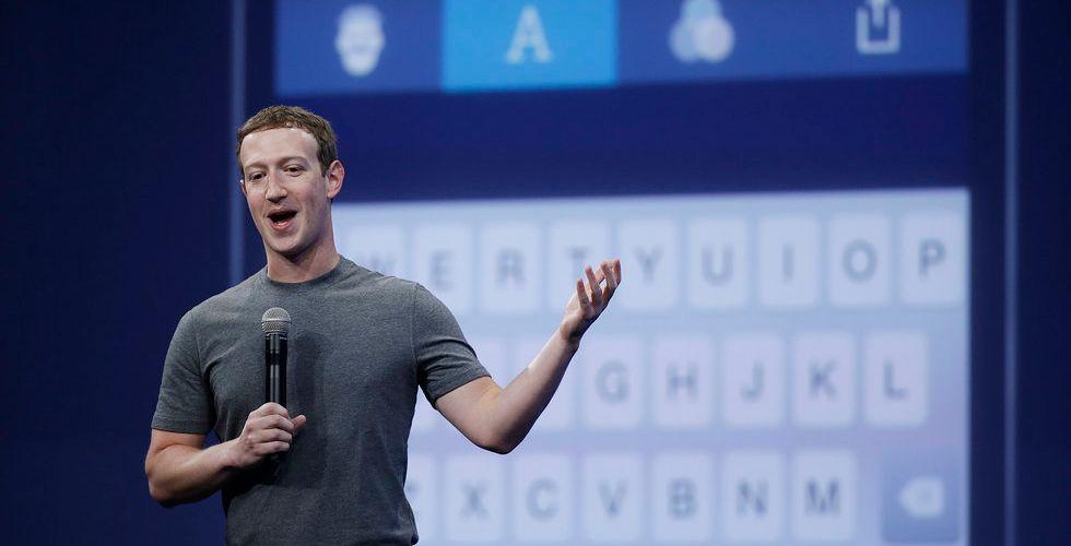 Facebook överraskar positivt - aktien upp efter stark rapport