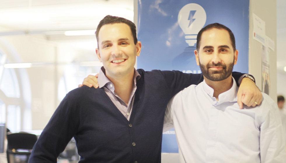 Truecaller börjar med reklam - har en kvarts miljard användare