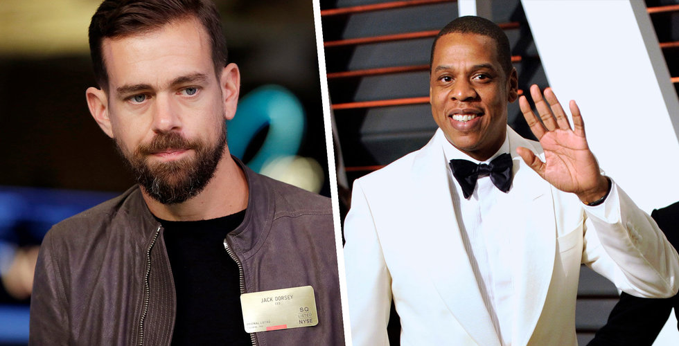 Square köper en majoritet av Jay-Z:s musiktjänst Tidal