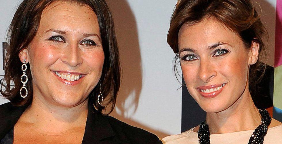 Bakslag för Hannah Widell och Amanda Schulmans satsningar på Daisy Grace