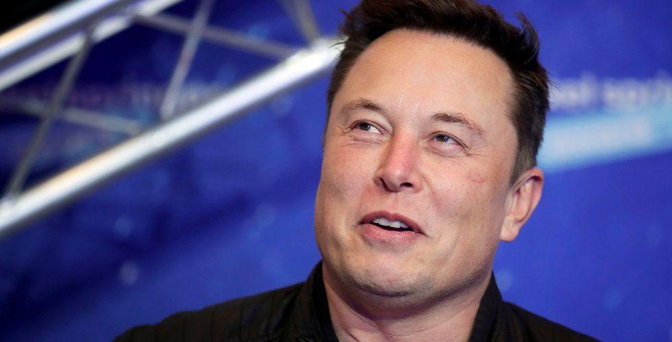 Tesla bättre än väntat – men fortsatt oro för brist på chip