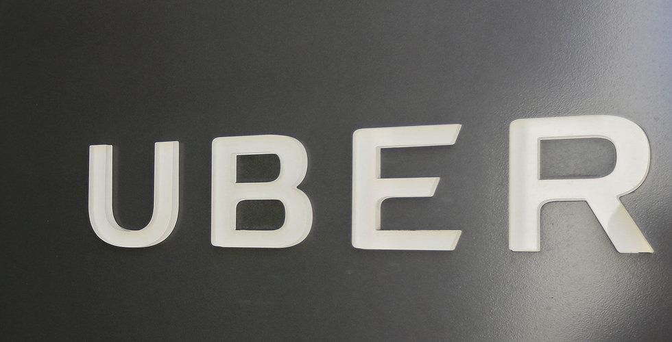 Breakit - Ubers överklagan om utebliven licens i London tas upp i rätten i slutet av april
