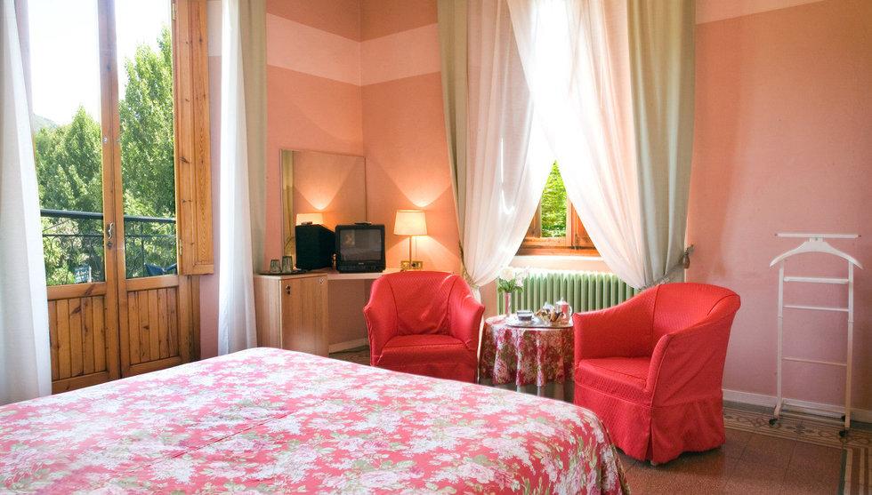 Breakit - Airbnb större än Hilton och vinner mark bland affärsresenärer