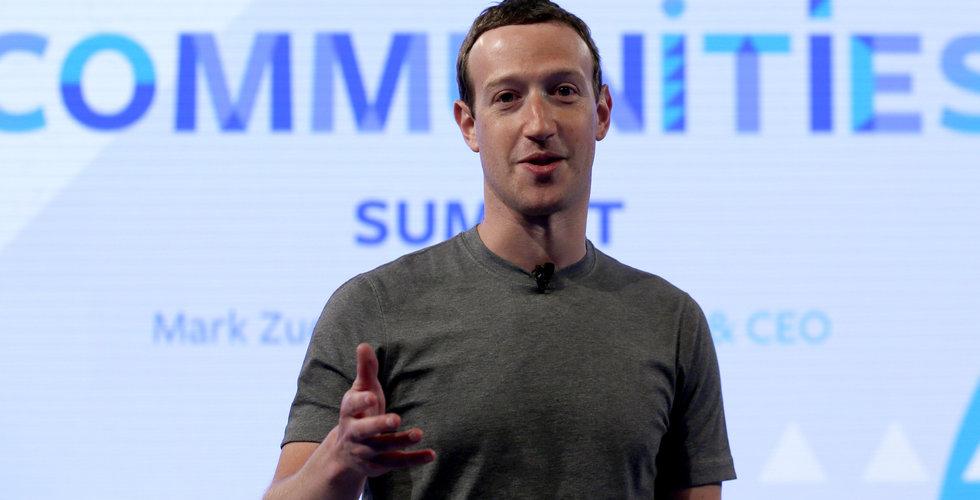 Breakit - Facebooks huvudvärk – fler yngre spås överge plattformen
