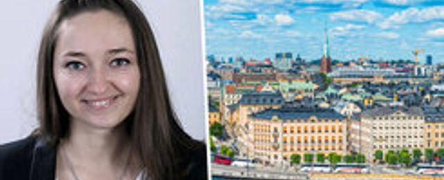 Trenderna i fintech-Sverige – från Sthlm fintech weeks grundare