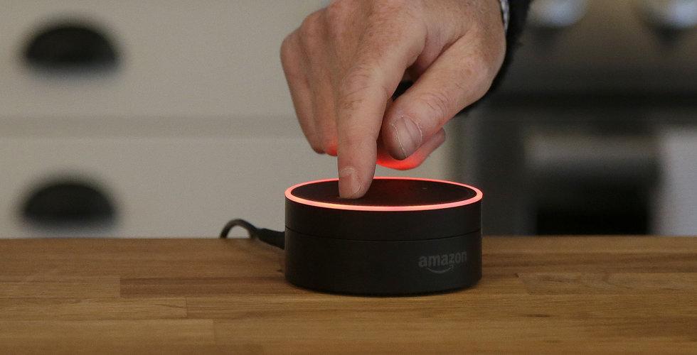Marknaden för smarta högtalare växer – och Amazon Echo dominerar