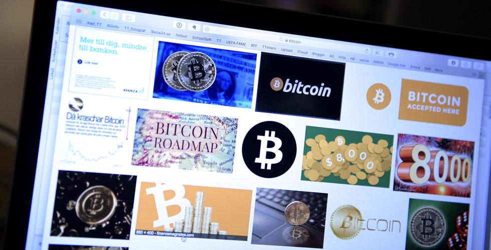 Coinbase ansöker om börsnotering i USA