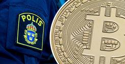 Polisen: Hundratals svenskar drabbade – anmälningarna rasar in