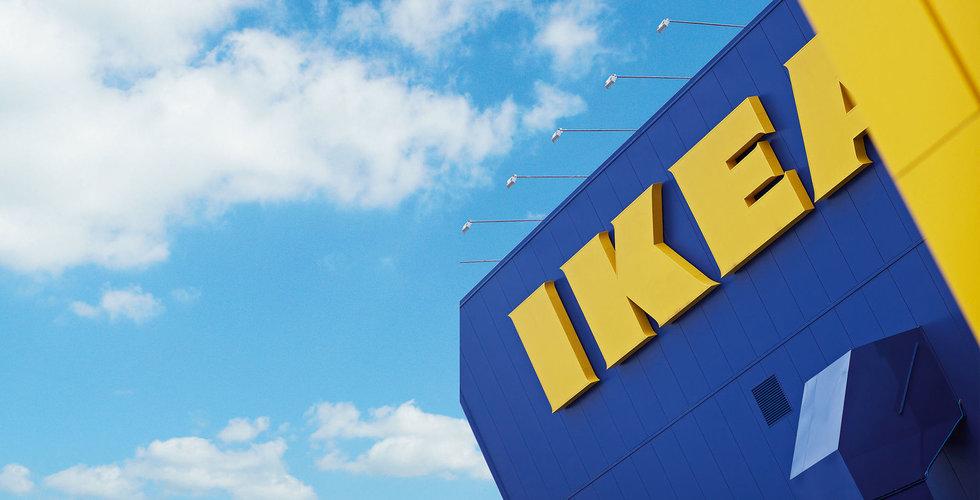 Ikea får böta 1 miljon euro för att ha spionerat på anställda i Frankrike