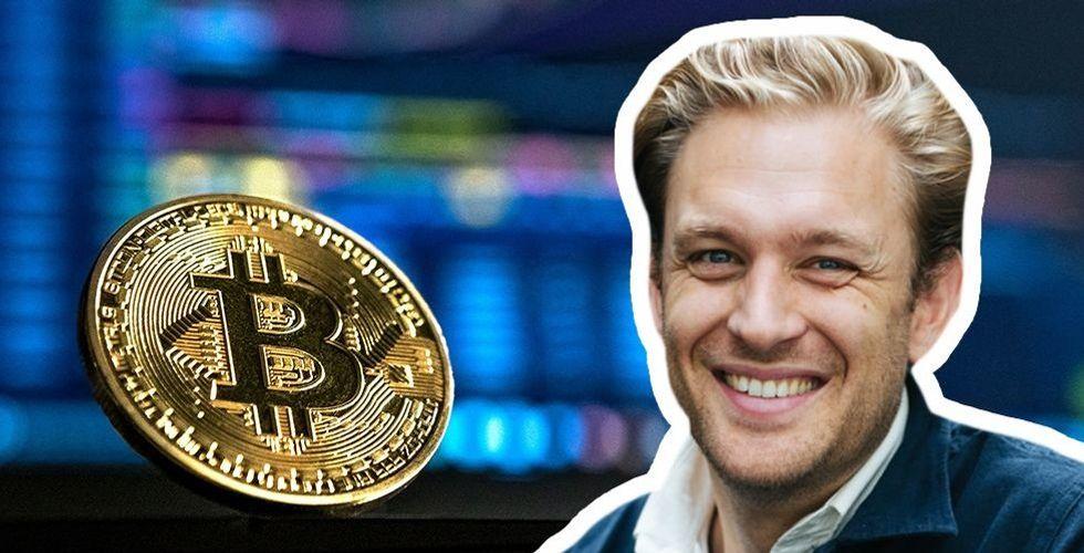 Svenska bitcoin-mäklaren Safello siktar mot börsen