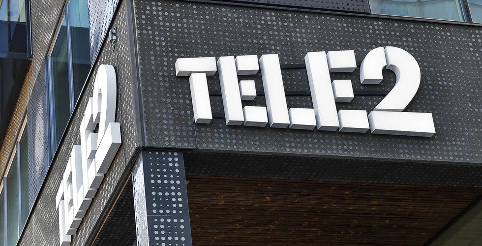EU-kommissionen godkänner fusionen mellan Tele2 och Com Hem