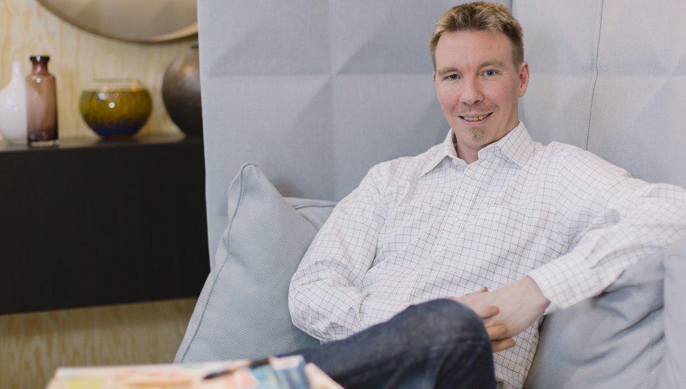 Breakit - Umeå-baserade Content Central får amerikansk investerare