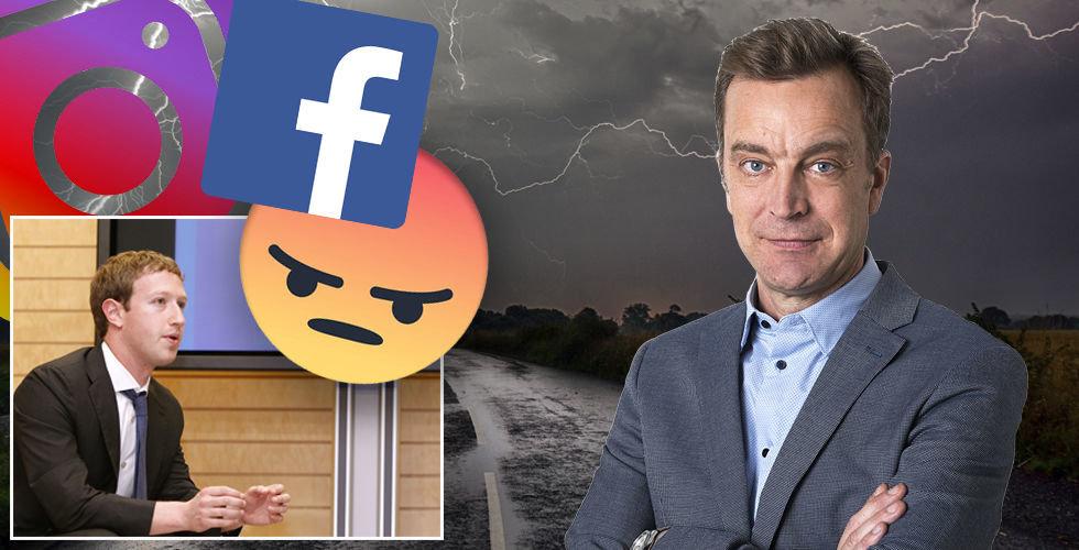 """Breakit - """"Bygg din egen hemsida även om Mark Zuckerberg straffar dig"""""""